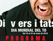 Diversitats: Dia Mundial del Teatre del Oprimit/da