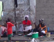 Dret a la salut a l'Àfrica