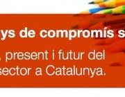 300 anys de compromís social: Passat, present i futur del tercer sector a Catalunya