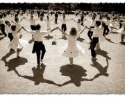 Amb motiu dels Jocs Olímpics, s'han programat actuacions de sardanes a Londres