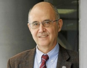 Isidor Marí, president de la Secció Filològica del Institut d'Estudis Catalans