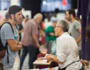 L'any passat 150 entitats de l'ESS van fer el balanç social