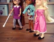 L'empresa MakieLab fabrica nines amb diversitat funcional. Foto: Toy Like Me.