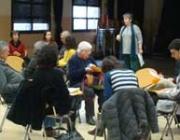 3a Sessió d'intercanvi sobre el Cicle de Gestió del Voluntariat