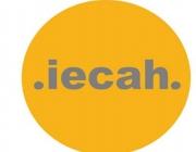 Logotip de l'associació organitzadora. Font: IECAH