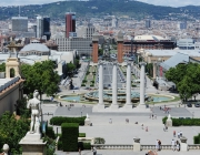 Barcelona: Capital Europea del Voluntariat 2014