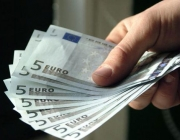 Imatge bitllets 5 euros