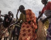 Sudan del Sud, 2013. Foto: Anna Surinyach