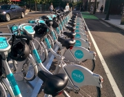 Bicicletes públiques. Font: Wikipedia