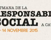 6a Setmana de la Responsabilitat Social