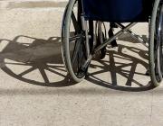 El 81% de les persones amb discapacitat té dificultats per sortir de casa