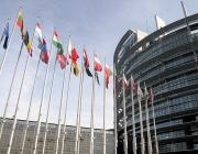Imatge del Parlament Europeu