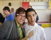 Voluntariat en l'atenció a persones amb malalties neurològiques
