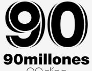 90 milions en 90 dies.