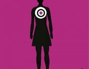 Logotip de l'entitat que organitza la xerrada. Font: Plataforma unitària contra les violències de gènere