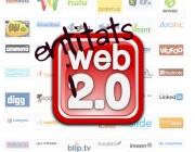 Eines i web 2.0 per entitats
