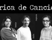 Imatge d'alguns integrants del projecte Fábrica de Canciones
