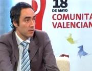 Juan Ángel Poyatos. Font: Emprenemjunts (Youtube)