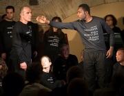 Imatge de l'espectacle 'Amb veu nova, les velles paraules'