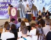 Els Premis a la Ciutadania Compromesa, convocats per Fundació Esplai, arriben enguany a la vuitena edició.