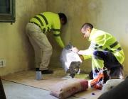 La Generalitat i les quatre diputacions destinen 140 milions d'euros a plans d'ocupació