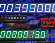 Números digitals. Càlculs.