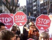 Stop desnonaments