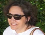 La Maria Jesús Llavero, presidenta del CECS