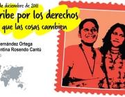 Escriu pels drets humans. Iniciativa d'Amnistia Internacional