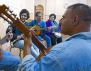 Concert solidari a favor del centre de paràlisi cerebral La Muntanyeta