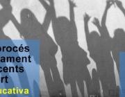 Acompanyament amb adolescents en medi obert