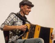 Perepau Ximènis dirigirà el taller del projecte Lied de l'Escola Folk del Pirineu els dies 20 i 21 de maig a Arsèguel.