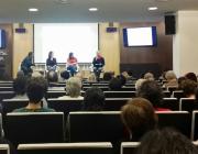 Acte presentació Panoràmic BCN. Foto: Suport Associatiu