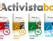 Les quatre opcions de la iniciativa Activistabox