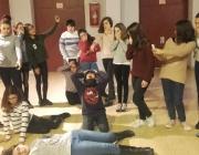 Actuem!, el teatre com a eina de reflexió per a la transformació social