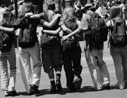 Adolescents. Font: JSJ Sant Feliu