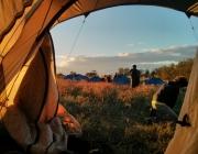 L'AEiG xots de campaments / Foto: Minyons Escoltes i Guies de Catalunya