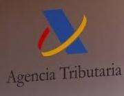Logotip Agència Tributària