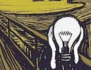 Interpretació de pintura d'Eduard Munch. Font: agendapublica.es