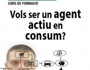 """AICEC-ADICAE dins del curs """"Agents Actius en Consum"""" per millorar la defensa dels drets dels consumidors celebra jornades presencials obertes a Barcelona i Tarragona"""