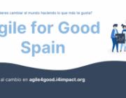 Agile For Good
