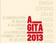 Beques Agita 2013
