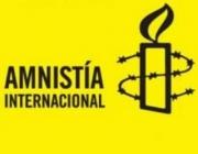 Logotip d'Amnstia Internacional