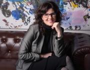 Aïda Sànchez, advocada i membre de Dones Juristes, considera que la llei del teletreball hauria de comptar amb una visió feminista real. Font: Advocats Vàlua. Font: Advocats Vàlua