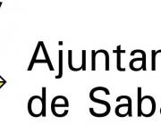 El logotip de l'Ajuntament de Sabadell. Font: Ajuntament de Sabadell