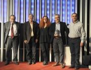 Integrants del grup valencià Al Tall