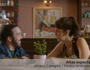 Fotograma d'Altas expectativas' d'Antonio Campos i Pedro Álvaro Paes