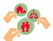 Comunicar per a la captació de fons. font: Plana web d'ECAS