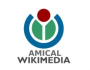 Amical Wikimedia, l'entitat encarregada de la Viquipèdia.