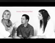 """Imatge de la campanya """"Històries d'amor"""" d'AMPANS"""
